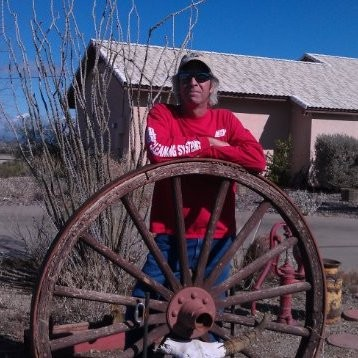Brian Berens - AZ Cleaning Equipment